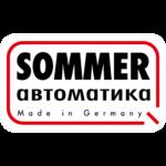 Логотип Sommer